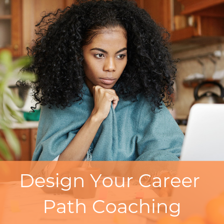 Design Your Career Path