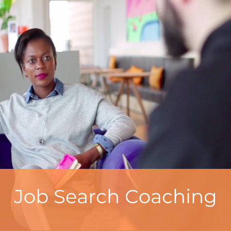 Job Searching Coaching